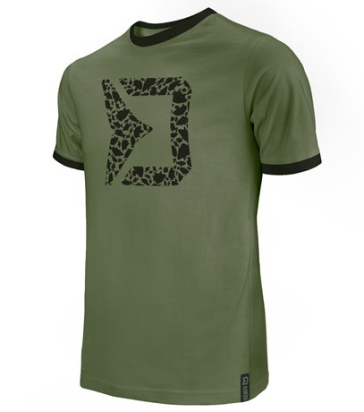Delphin tričko rawer carpath - xxxl-velikost - xxxl