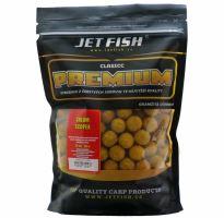 Jet Fish Boilie Premium Clasicc 700 g 20 mm-cream scopex