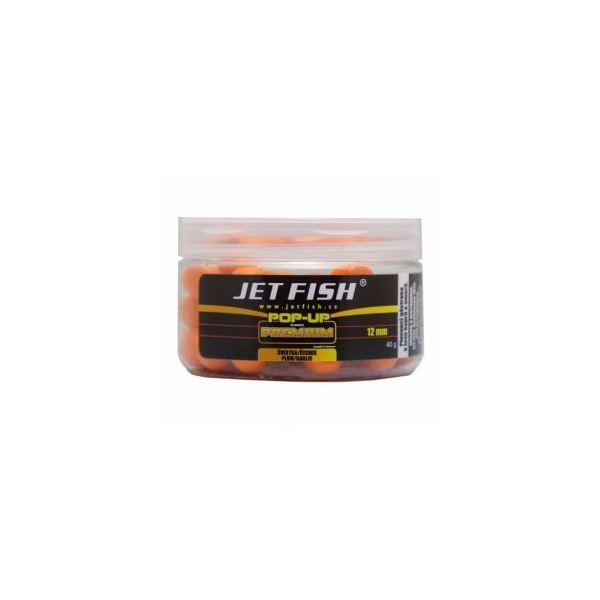Jet Fish Premium Clasicc Pop Up 12 mm 40 g