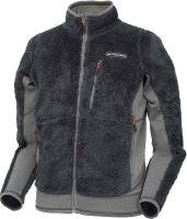 Savage Gear Bunda Simply Savage High Loft Fleece Jacket-Velikost L