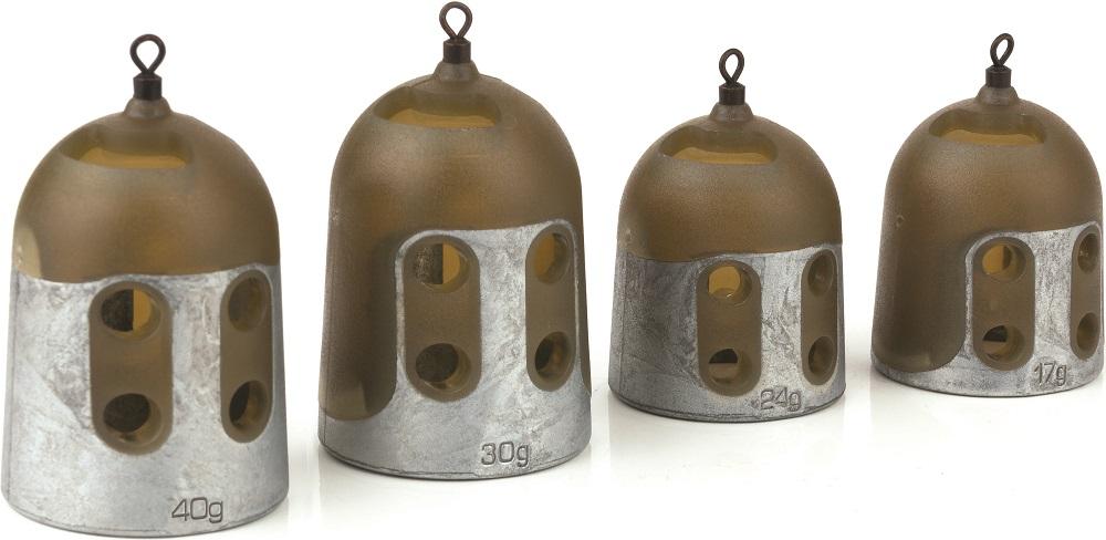 Matrix krmítko bell feeders-24 g