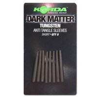 Korda Těžké Převleky Proti Zamotání Anti Tangle Tungsten Sleeves 8 ks-Krátký