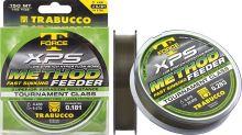 Trabucco Vlasec T-Force XPS Method Feeder Zelená 150 m-Průměr 0,25 mm / Nosnost 8,3 kg