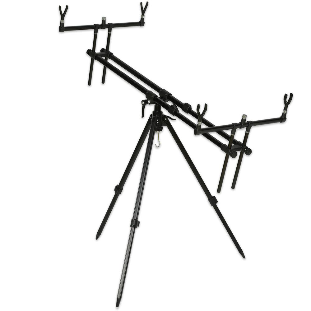 Giants fishing stojan tripod army 3 rods black