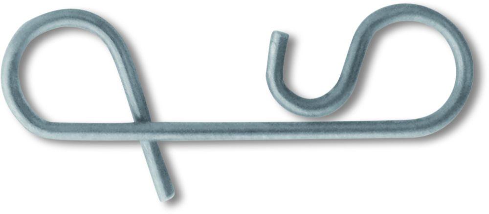 Rhino rychlospojka knotless connector spin