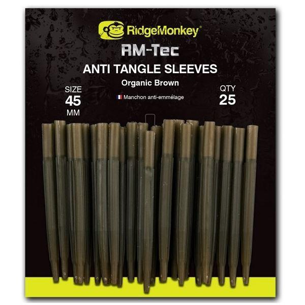 RidgeMonkey Převleky Proti Zamotání Anti Tangle