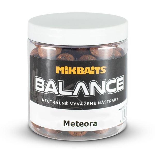 Mikbaits Balance Boilie Fanatica Meteora 250 ml