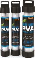Fox PVA Punčocha Edges Fast Melt PVA Mesh System 7 m-25 mm