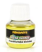 Mikbaits ultra esence 50 ml-Frankfurtská Klobása