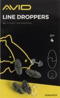 Avid Carp Závaží Outline Line Droppers-Standart