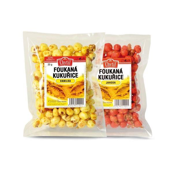 Chytil Foukaná Kukuřice 20 g
