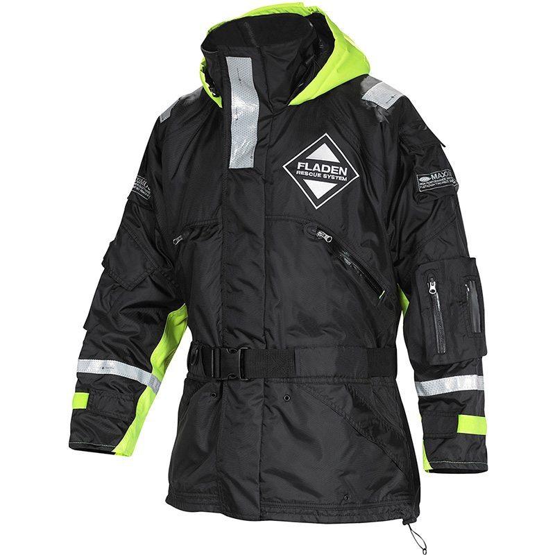 Fladen plovoucí bunda maxximus flotation jacket 850mx-velikost s