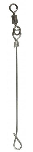 Uni cat obratlík s klipem klip easy clip spinner bar-nosnost 135 kg