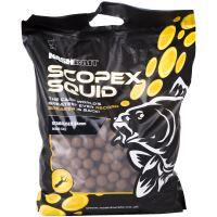 Nash Boilies Stabilised Scopex & Squid-5 kg 12 mm