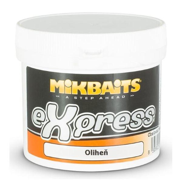 Mikbaits Obalovací Těsto Express Oliheň 200 g