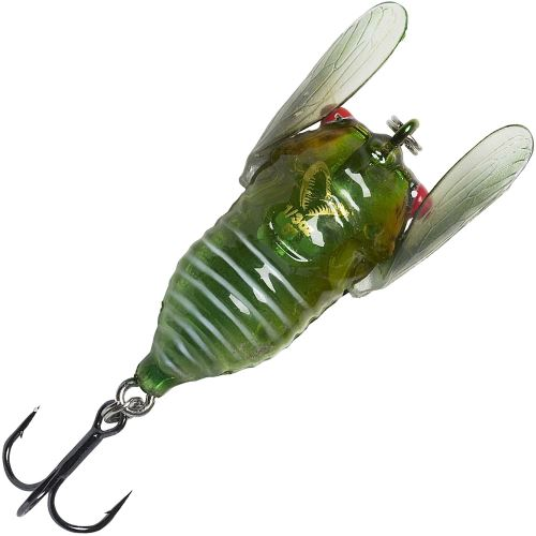 Savage Gear 3D Cicada F Green