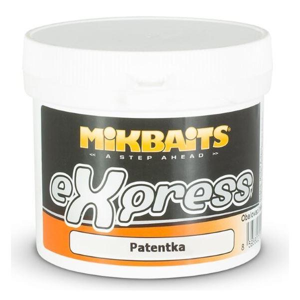 Mikbaits Obalovací Těsto Express Patentka 200 g