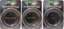 Korda Dark Matter Tungsten Tubing 2 m-Gravel brown