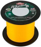 Berkley Splétaná Šňůra Whiplash 8 Yellow-Průměr 0,18 mm / Nosnost 22,9 kg