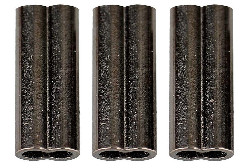 Savage gear double barrel crimps 50 ks-8 mm ø 1.2 mm
