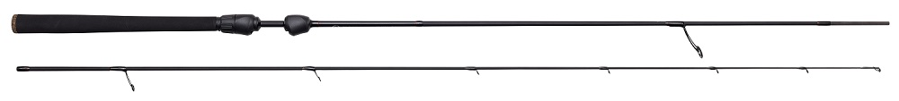Ron thompson prut trout and perch stick 2,14 m 2-12 g