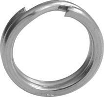 Black Cat xtreme split ring kroužek pevnostní 10 ks-vel. 10mm - 90kg