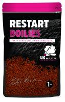 LK Baits Pelety ReStart ICE Vanilla-1 kg 4 mm