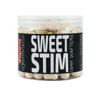 Munch Baits Vyvážené Boilie Sweet Stim Wafters 200 ml-18 mm