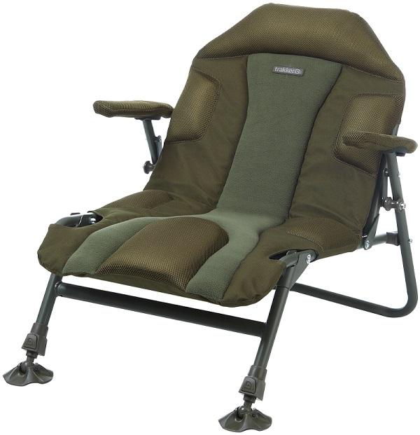 Trakker křeslo kompaktní levelite compact chair