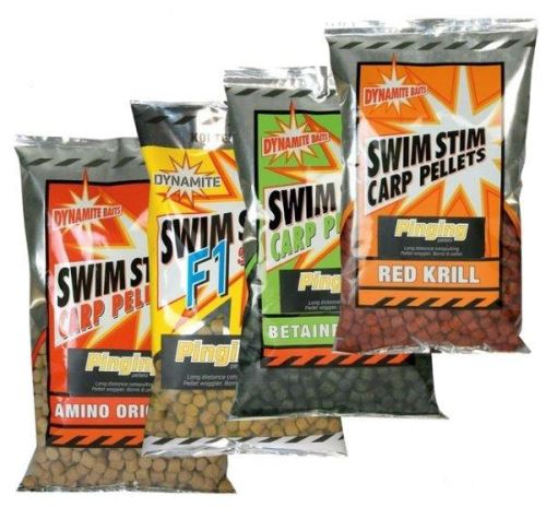 Dynamite Baits Pellets Pinging Swim Stim 13 mm 900 g