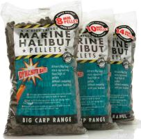 Dynamite Baits marine halibut pellets 900 g 3 mm