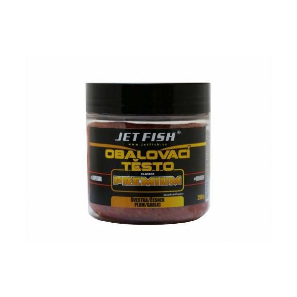 Jet Fish Obalovací Těsto Premium Clasicc 250 g