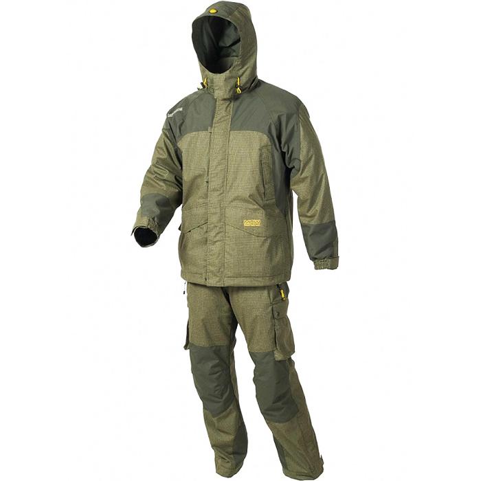 Mivardi oblek mcw 3in1 hardcore set-velikost xl