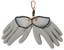 Savage Gear Rukavice Aqua Guard Gloves-Velikost L