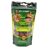 Jet Fish Boilie Legend Range Extra Tvrdé 250 g 20 mm-žlutý impuls ořech javor