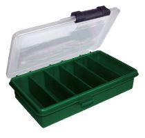 Falcon krabička Plastová-Krabička  Twister - malá    rozměry: 160x95x30mm