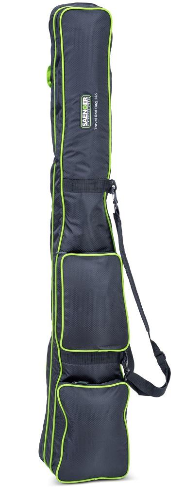 Saenger pouzdro na pruty travel rod bag - 165 cm