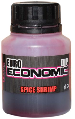 LK Baits Dip Euro Economic Spice Shrimp 100 ml