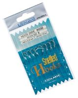 Colmic Návazce Snalled Hooks N500 14 mm-Velikost Háčku 8