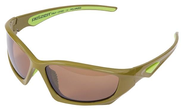 Pelzer sluneční brýle polarized sunglasses