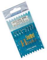 Colmic Návazce Snalled Hooks N500 14 mm-Velikost Háčku 12