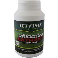 Jet Fish Přírodní Extrakt Betamino 50 g
