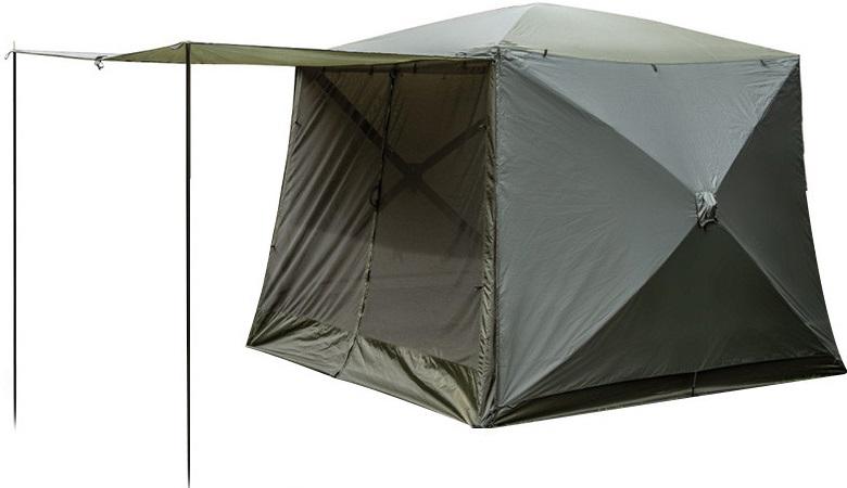 Solar přístřešek sp cube shelter bivak