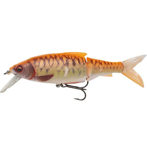 Savage Gear wobler 3D Roach Lipster PHP Gold Fish
