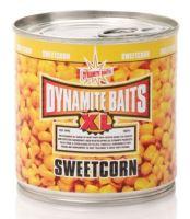 Dynamite Baits sweetcorn xl 340 g-Natural