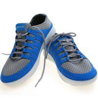 Shimano Boty Evair Boot Shoes Modré-Velikost 40,5