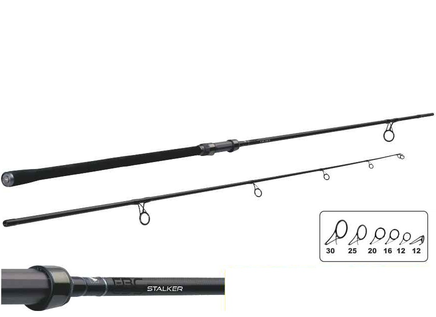 Sportex prut fbc cs-3 stalker 3 m (10 ft) 3 lb