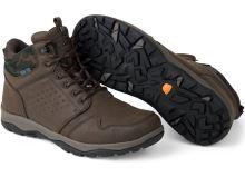 Fox Boty Chunk Khaki Mid Boots-Velikost 46 - 12