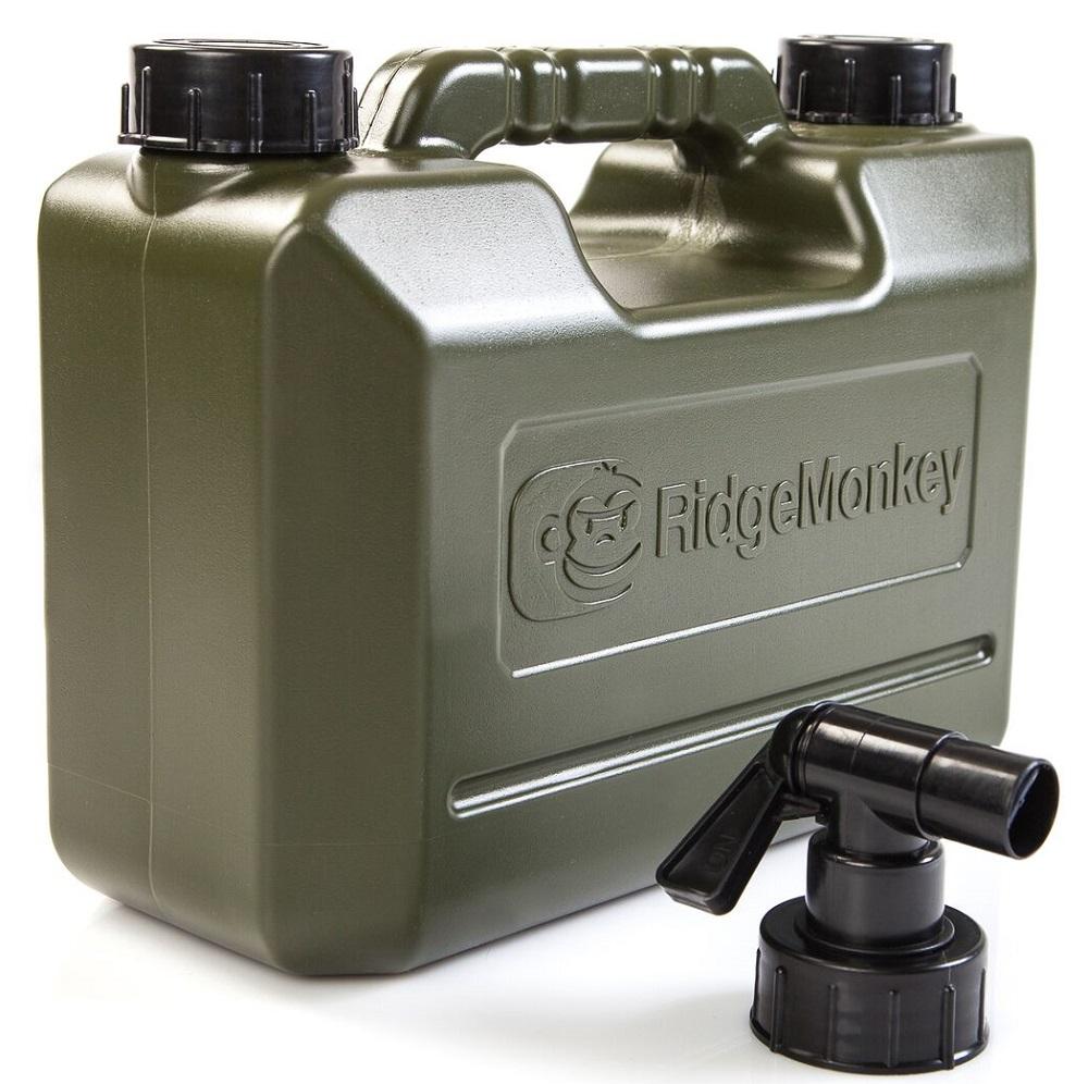Ridgemonkey robustní kanystr-10 l