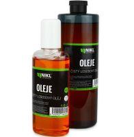 Nikl olej lososový-200 ml